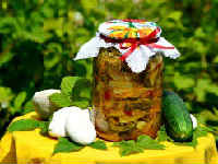 Огурцы с горчицей на зиму - рецепты маринованных в банках огурцов