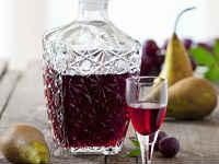 Сливянка - рецепты приготовления в домашних условиях с водкой, на спирту, с косточками