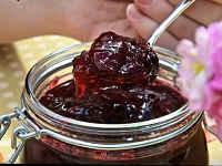 Вишня в желе - простой и вкусный рецепт на зиму