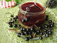 Черная смородина на зиму без варки - лучшие рецепты заготовок