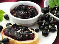 Густой джем из черной смородины - вкусные рецепты на зиму
