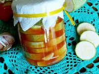 Кабачки с кетчупом чили на зиму, без стерилизации - вкусные рецепты