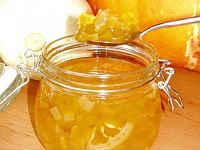 Кабачковое варенье - рецепты с лимоном, тыквой, апельсином, под ананас