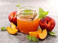 Персиковое варенье на зиму - рецепты вкусного густого десерта