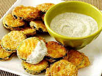 Кабачки, жаренные на сковороде - рецепт с чесноком и майонезом
