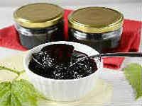 Желе из черной смородины - лучшие рецепты на зиму