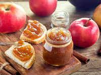 Яблочное повидло на зиму - простые рецепты в домашних условиях