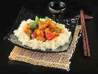 Свинина в кисло-сладком соусе - рецепты по-китайски, с овощами, ананасами, болгарским перцем, медом