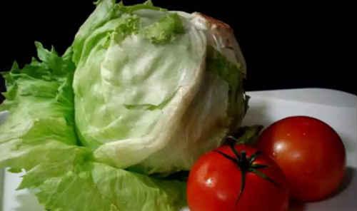 капуста в томатном соке