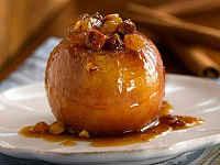 Яблоки, запеченные с медом в духовке - ТОП 5 рецептов