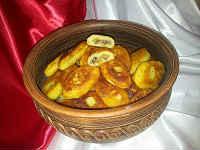 Картофельные зразы с грибами - 5 рецептов в духовке, на сковороде, с фаршем, сыром, курицей, постные