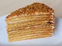 Самый вкусный торт Медовик - 3 простых классических рецепта