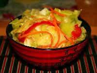Капуста по-корейски быстрого приготовления - вкусные рецепты в домашних условиях