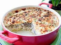 Запеканка из макарон с сыром в духовке - 8 лучших рецептов