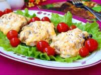 Вкусное мясо по-французски в духовке из свинины - простые рецепты