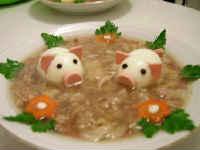 Холодец из курицы - 8 лучших рецептов вкусного холодца