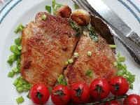 Эскалоп из свинины на сковороде - простые и вкусные рецепты сочного мяса