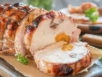 Рулет из курицы в духовке в домашних условиях - простые вкусные рецепты