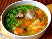 Рыбный суп из консервов - самые вкусные рецепты