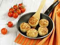 Котлеты из фарша говядины - вкусные рецепты сочных котлет