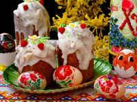 Пасхальный кулич без дрожжей - очень вкусные и самые быстрые рецепты
