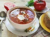 Суп из кильки в томатном соусе - рецепты вкусного супа из консервов