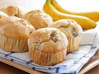 Банановый кекс в духовке - простые вкусные рецепты