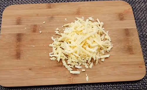 Ленивая пицца на сковороде - рецепт пошаговый с фото