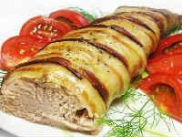 Свиная вырезка в духовке - лучшие рецепты запекания мяса