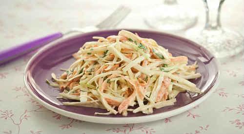 очень вкусный салат рецепт