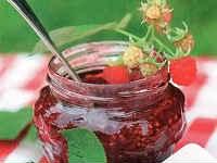джем из малины рецепт