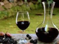 как сделать вино из шелковицы