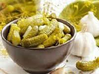 Огурцы с лимонной кислотой на зиму - самые вкусные рецепты в банках