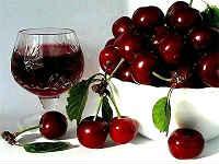 вино из черешни рецепт