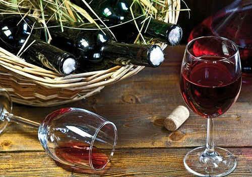 вино из вишни домашний рецепт