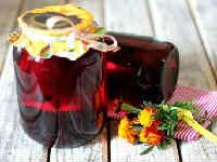 Компот из черной смородины - лучшие рецепты на зиму