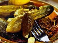 маринованные сладкие огурцы рецепт на зиму