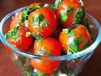 Маринованные помидоры быстрого приготовления - рецепты