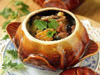 блюда из сыроежек рецепты