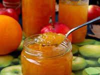 Яблочный джем на зиму - простые и вкусные рецепты в домашних условиях