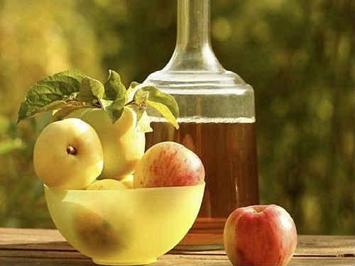 вино из яблок на зиму