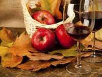 вино из яблок простой рецепт