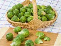 рецепты из брюссельской капусты