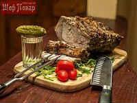 Свиная корейка в духовке - вкусные рецепты сочного и мягкого мяса