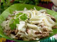салат Ташкент рецепт