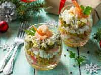 Вкуснейшие салаты из свиного языка - самые простые рецепты