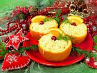 Салат с апельсинами и курицей - вкусные рецепты на праздничный стол