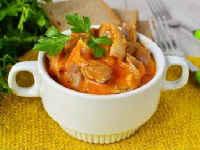 Как приготовить куриные желудки, чтобы были мягкими - простые и вкусные рецепты