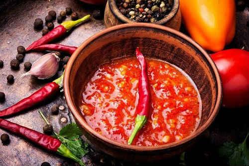 турецкий суп с чечевицей