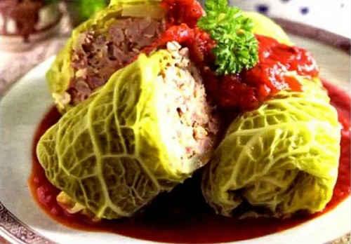 рецепты из савойской капусты